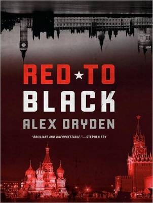 Red to Black (CD-Audio)