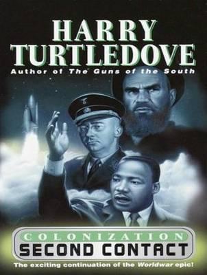 Colonization: Second Contact - Colonization 1 (CD-Audio)