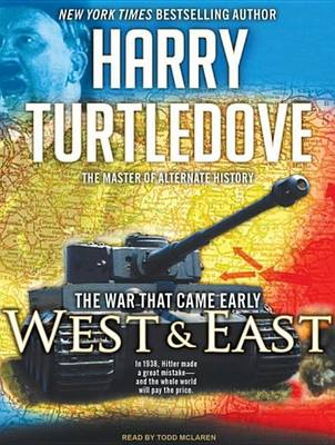 The War That Came Early: West and East - War That Came Early 2 (CD-Audio)