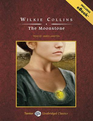 The Moonstone (CD-Audio)