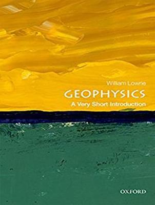 Geophysics: A Very Short Introduction (CD-Audio)