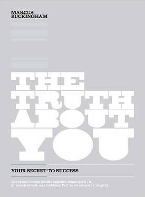 The Truth About You (CD-Audio)