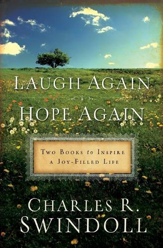 Laugh Again Hope Again: Two Books to Inspire a Joy-Filled Life (Paperback)
