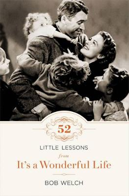 52 Little Lessons from It's a Wonderful Life (Hardback)