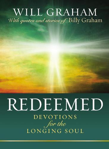 Redeemed: Devotions for the Longing Soul (Hardback)