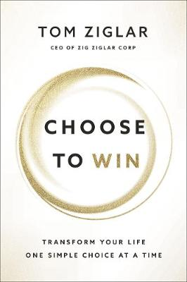 Choose to Win - Softcover (Paperback)