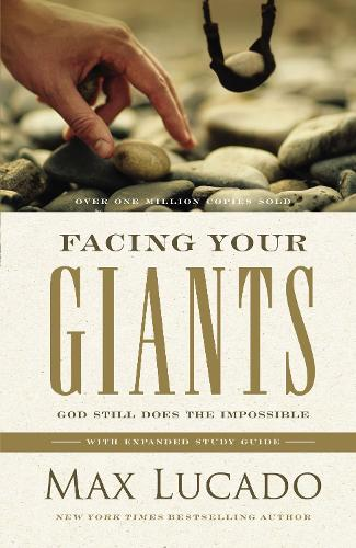 Facing Your Giants: God Still Does the Impossible (Hardback)
