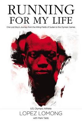 Running for My Life (Paperback)