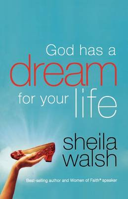 God Has a Dream for Your Life (Paperback)