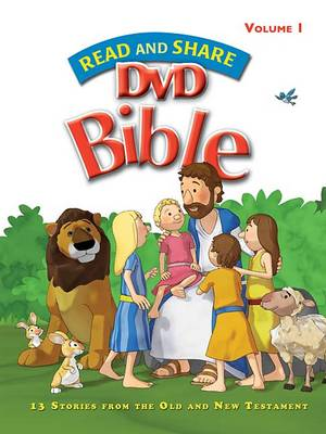 Read and Share DVD - Volume 1 (DVD video)