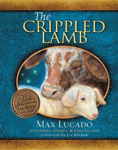 The Crippled Lamb (Hardback)