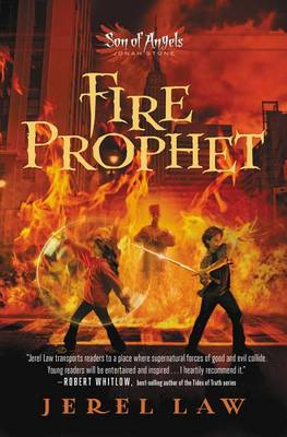 Fire Prophet - Son of Angels, Jonah Stone (Paperback)