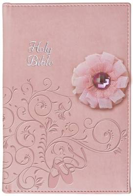 Ballerina Bible (Hardback)