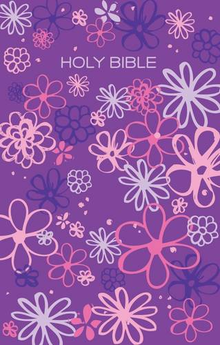 Gift and Award Bible - Girls Edition (Paperback)