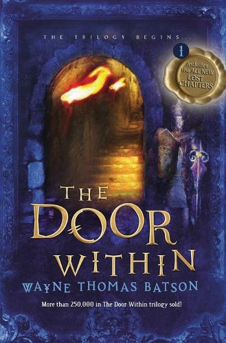 The Door Within: The Door Within Trilogy - Book One (Paperback)