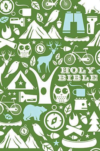 Nature Bible (Paperback)