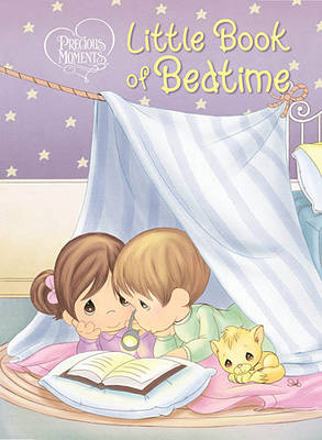 Precious Moments: Little Book of Bedtime (Board book)