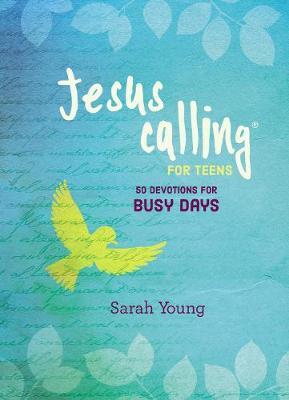 Jesus Calling: 50 Devotions for Busy Days - Jesus Calling (R) (Hardback)