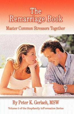 The Remarriage Book (Paperback)