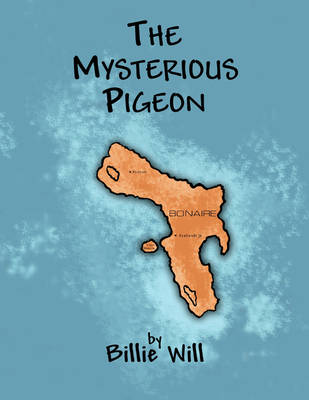 The Mysterious Pigeon (Paperback)