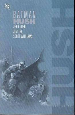 Batman Hush TP Vol 02 (Paperback)