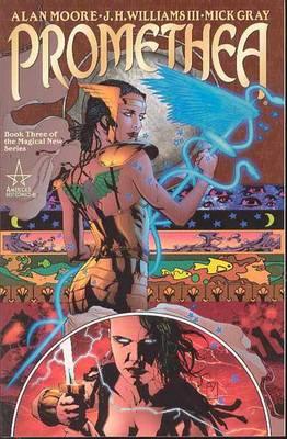 Promethea, Book 3 (Paperback)