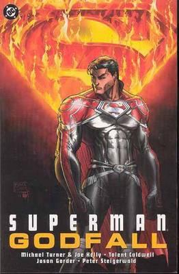 Superman Godfall TP (Paperback)