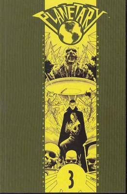 Planetary Vol 03 (Paperback)