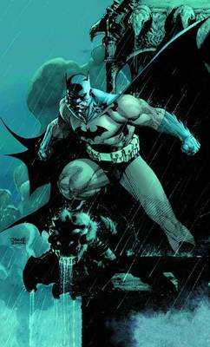 Absolute Batman: Hush (Hardback)
