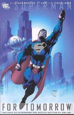 Superman For Tomorrow TP Vol 02 (Paperback)
