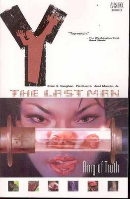 Y: The Last Man-Ring of Truth Vol 5 (Paperback)
