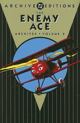 Enemy Ace Archives HC Vol 02 (Hardback)
