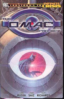 The Omac Project (Paperback)