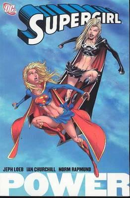 Supergirl Vol 01 (Paperback)