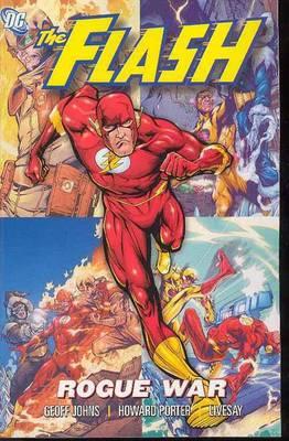 Flash: Rogue War (Paperback)