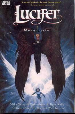 Lucifer: Morningstar Volume 10 (Paperback)