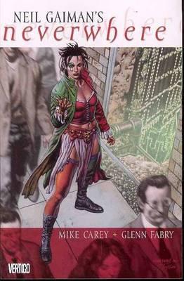 Neil Gaiman's Neverwhere (Paperback)