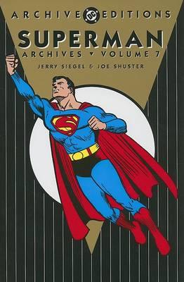 Superman Archives HC Vol 07 (Hardback)