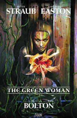 The Green Woman (Hardback)