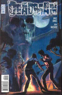 Outsiders Vol 05 (Paperback)