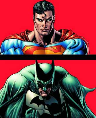 Superman / Batman: Enemies Among Us (Paperback)