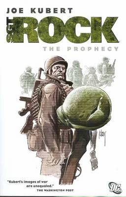 Sgt. Rock (Paperback)