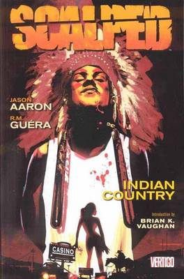 Scalped Vol 01 (Paperback)