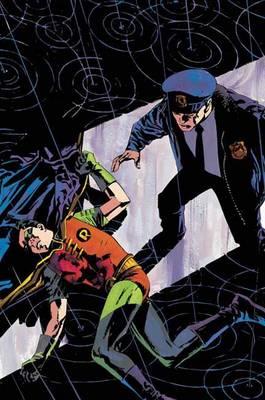 Gotham Central: Dead Robin Volume 5 (Paperback)