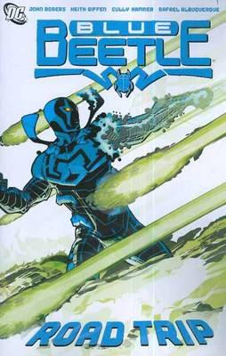 Blue Beetle (Paperback)
