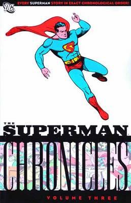 Superman Chronicles TP Vol 03 (Paperback)