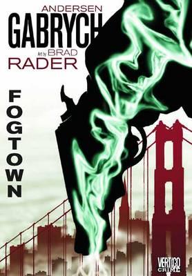 Fogtown (Hardback)