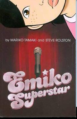 Emiko Superstar (Paperback)
