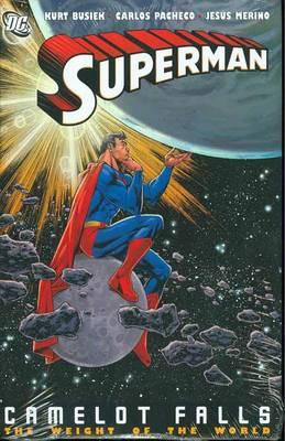 Superman: Camelot Falls Vol 02 (Hardback)