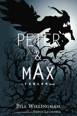 Peter & Max (Hardback)